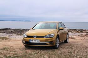Essai Nouvelle Volkswagen Golf 7: que vaut la référence, une fois restylée?