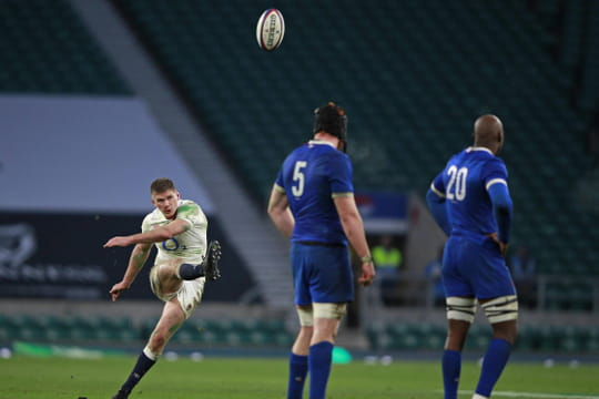 England - France: The Blues came closer to the feat after the crazy match, the summary of the meeting