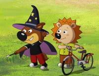 Mini-Loup : Petits mensonges entre amis