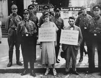 Les collaborateurs des nazis : Les soldats juifs d'Hitler