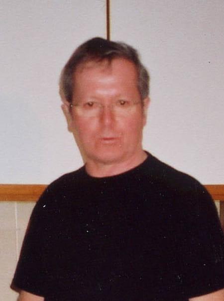 Maurice Schmitt
