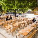 Restaurant : La Démesure sur Seine   © La Démesure sur Seine