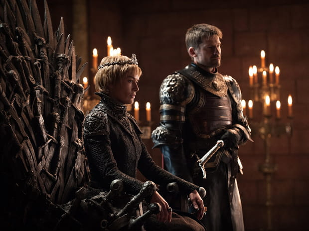 Toutes les photos de la saison 7 de Game of Thrones