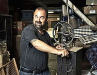 American Pickers, la brocante made in USA : Déraillement
