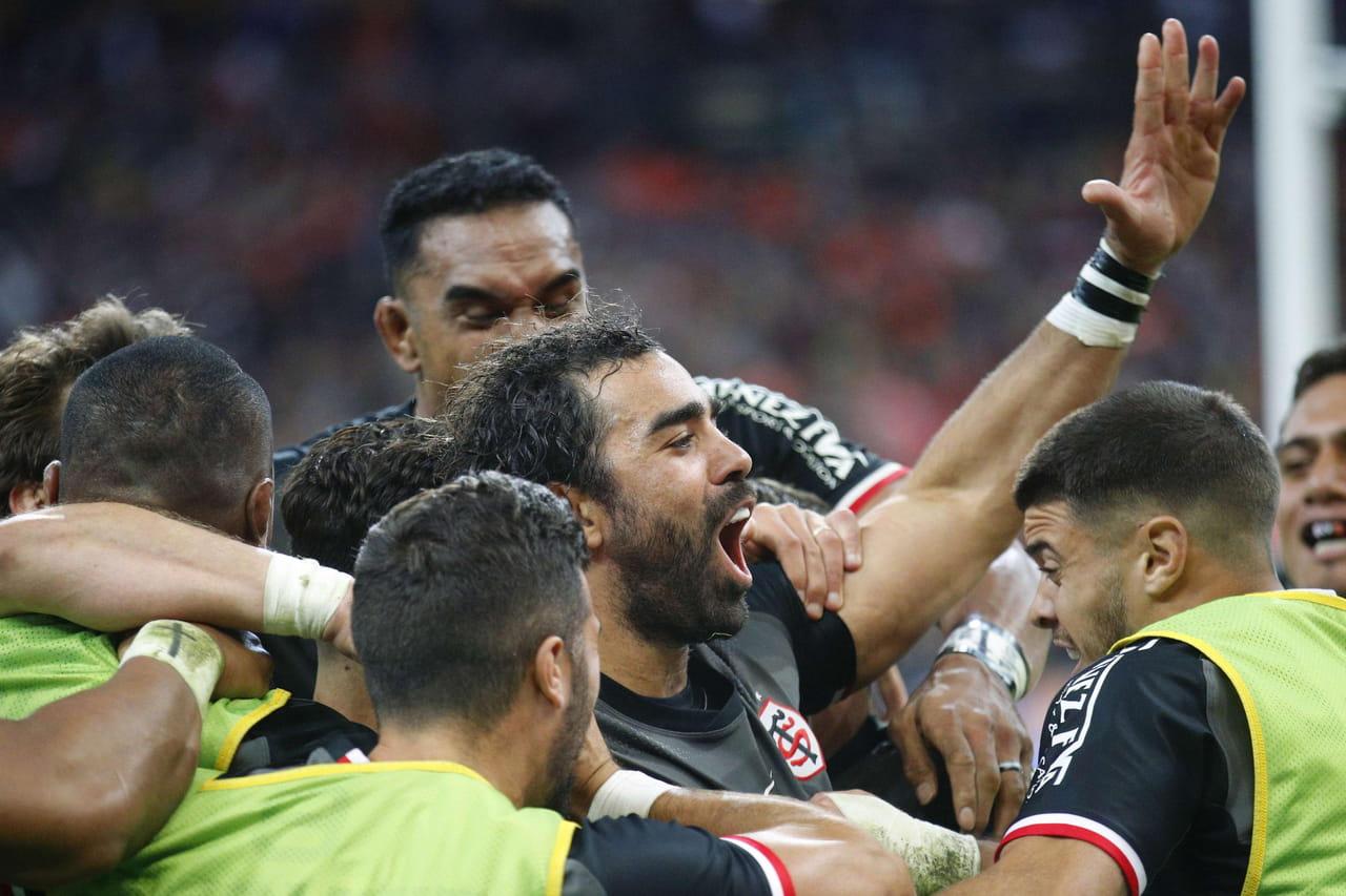 Toulouse - Clermont: le Brennus pour le Stade Toulousain, le résumé de la finale du Top 14