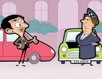 Mr Bean *2002 : La panne