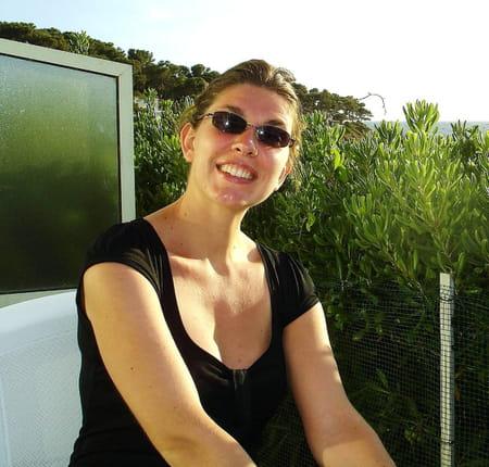 Noémie Guilhot