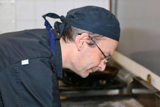 Restaurant : Bouchons & Resto  - Michel, passionné de cuisine, 5 ans d'expérience -   © Bouchons&Resto