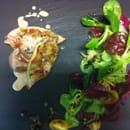 Le Bokal  - Salade de petit encornet à la niçoise  -