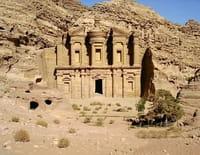 Voyage au bout du monde : Jordanie