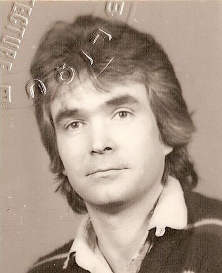 Gerard Moyon