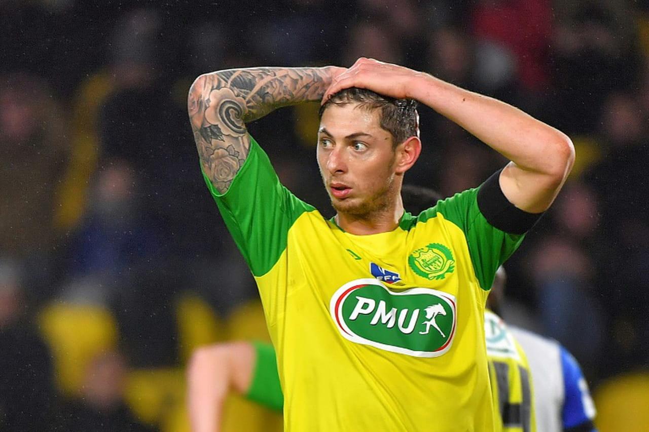 Disparition de Sala: Cardiff-Nantes, le match à 17millions d'euros