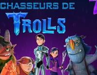 Chasseurs de Trolls : A l'aise, glaise