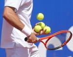 Ultimate Tennis Showdown - 8e journée 2020