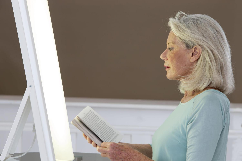 Luminothérapie: quelle lampe choisir? Comparatif des meilleurs modèles