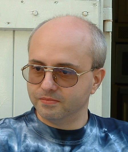 Luc Weynachter