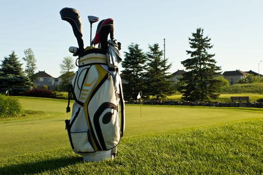Sac de golf: comment bien choisir