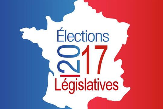 Législatives 2017: Macron a trop de candidats, la droite redoute le pire