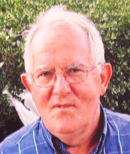 Alain Bruas