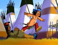 Yakari : Le chasseur d'argile