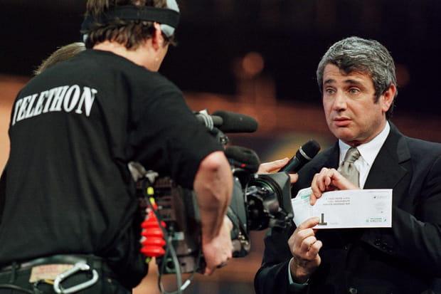 1998: Michel Boujenah - 70449000euros