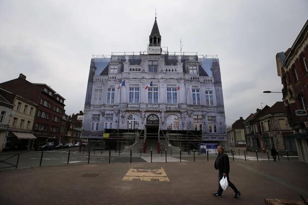 Résultat élection européenne Hénin-Beaumont
