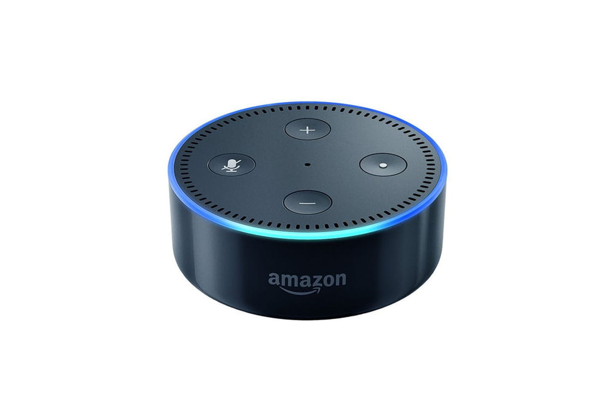 black friday enceinte connect e l 39 amazon echo dot. Black Bedroom Furniture Sets. Home Design Ideas