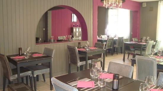 La Terrasse  - salle de restaurant -