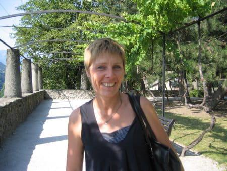 Brigitte Renault