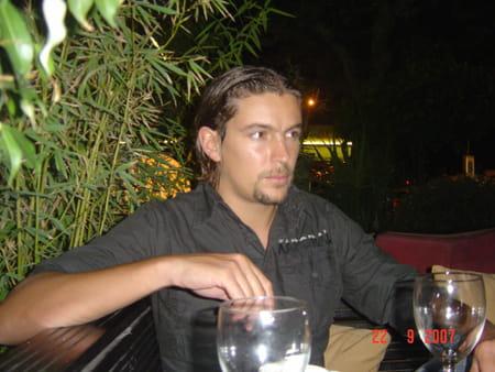 Renaud Vulpat