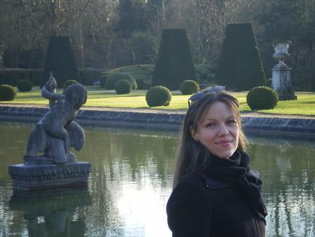 Audrey Boulogne