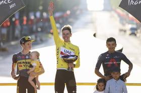 Tour de France: résumé et classement, quelles dates pour le Tour 2022?
