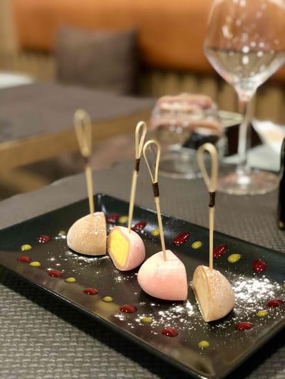 Dessert : Sushicom  - Dessert -   © SUSHICOM