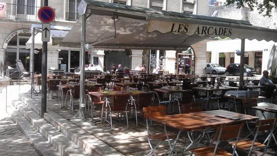 Les Arcades  - l'ancien dressage -   © alain scher