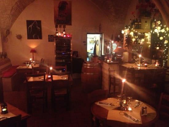 La Tapaseria  - soirée bougies -   © david pierre