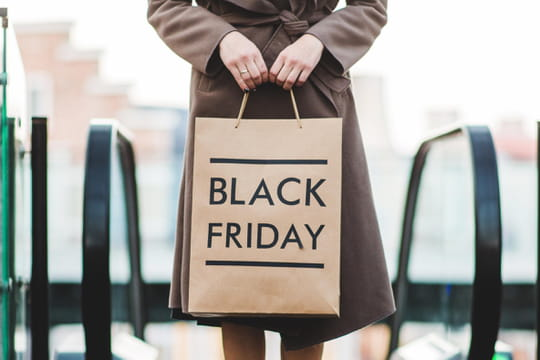 Black Friday 2019: what we can find on Amazon, Cdiscount, Fnac ...