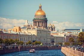 Décalage horaire avec la Russie: quelle heure à Moscou et chez nous?