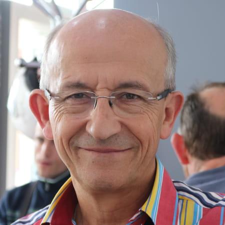 Gilles Callot