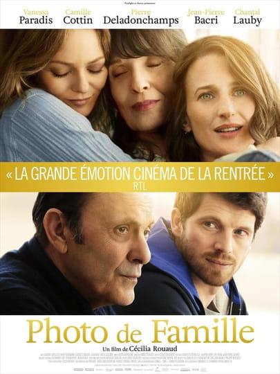 Photo De Famille Bande Annonce Du Film Séances Sortie Avis