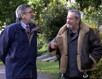 Au coeur de la nuit : Terry Gilliam et John Landis