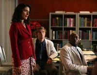 Dr House : Acceptera... ou pas ?