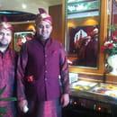 Resturant indien  palais de Kashmir