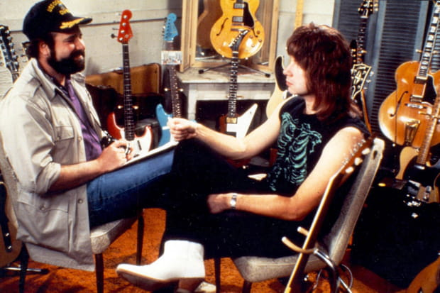 Spinal Tap - Photo 1