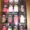 Aux Fontaines de Chocolat  - Nos bonbons pour les enfants -