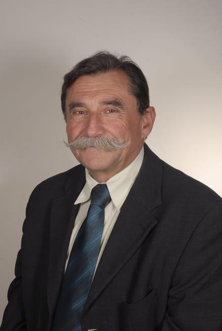 Jean-Claude Silvy