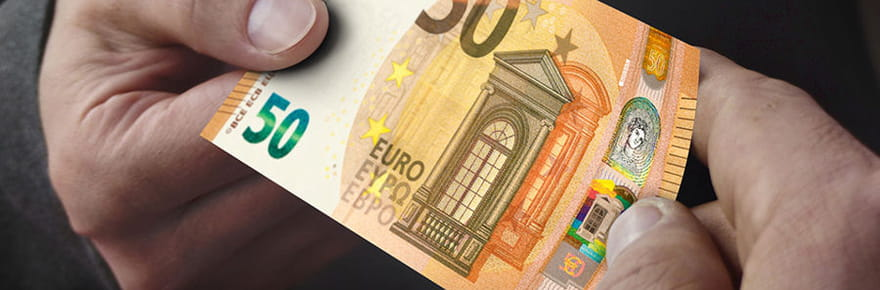 Nouveau billet de 50euros: quelles différences avec l'ancien?