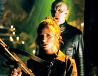 Buffy contre les vampires : La marionnette