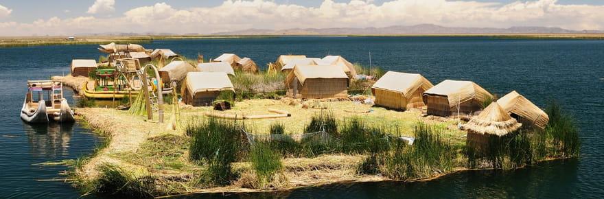 25bonnes raisons d'aller au Pérou