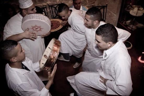 Shaïnez  - Soirée Marrakechi -