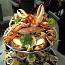 Le Hamelin  - plateau avec 1/2 homard à 48€ par personne -   © cynthia lavigogne